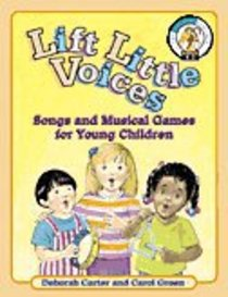 Lift Little Voices