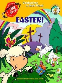 Easter! (One Stop Thematic Units Series)