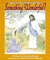 The Easter Story (Big Books Series)