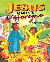 Jesus Makes a Difference
