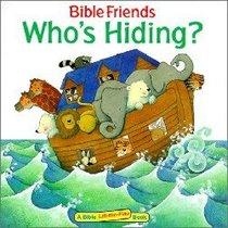 Whos Hiding?