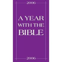 A Year With the Bible 2006 (10 Pack)