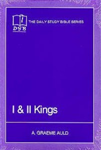 1 & 2 Kings (Daily Study Bible Old Testament Series)