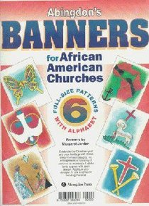 Abingdons Banners For African American Churches