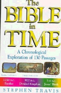 The Bible in Time