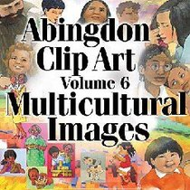 Abingdon Clip Art #06: Multicultural Images CDROM Win/Mac