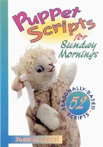 Puppet Scripts For Sunday Mornings