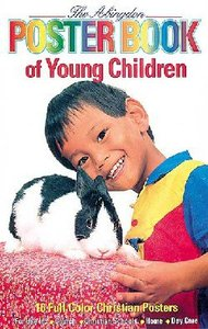 The Abingdon Poster Book of Young Children