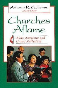 Churches Aflame