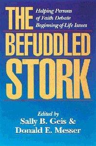 The Befuddled Stork