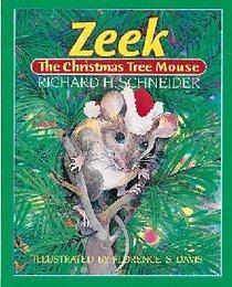 Zeek: The Christmas Tree Mouse