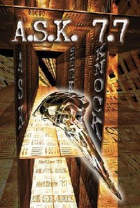 A.S.K. 7.7 (Student Book)