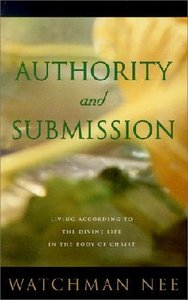 Authority and Submission (2nd Edition)