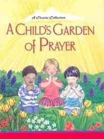 A Childs Garden of Prayer
