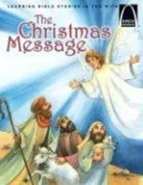 The Christmas Message (Arch Books Series)