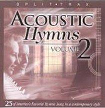 Acoustic Hymns 2 Split Trax