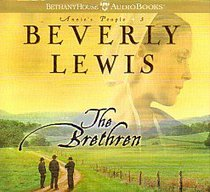 The Brethren (Abridged, 180 Minutes) (#03 in Annies People Audio Series)