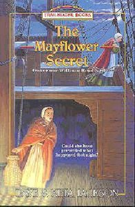 The Mayflower Secret (#26 in Trailblazer Series)
