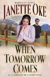 When Tomorrow Comes (Large Print)