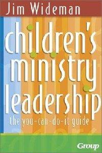 Childrens Ministry Leadership