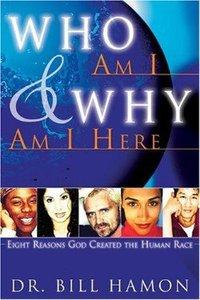 Who Am I & Why Am I Here?
