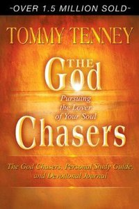 The God Chasers (Expanded Edition)