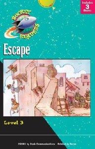 Escape (Set 3) (Rocket Readers Level 3 Series)