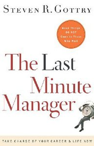 The Last Minute Manager