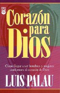 Corazon Para Dios (Heart For God)