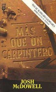 Mas Que Un Carpintero (More Than A Carpenter)