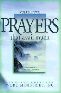 Oraciones Con Poder (Prayers That Avail Much) (Prayers That Avail Much Series)