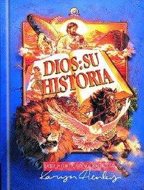 Dios: Su Historia (Gods Story)