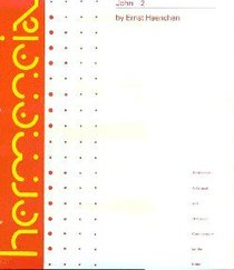 John 2 - Chapters 7-21 (Hermeneia Series)