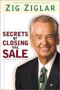 Secrets of Closing the Sale (2003)