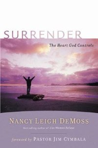 Surrender (Revive Our Hearts Series)