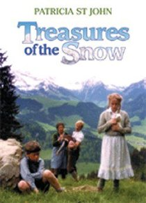 Treasures of the Snow (Illustrated Edition)