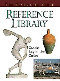 The Essential Bible Reference Library