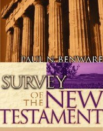 Survey of the New Testament (Student Edition)