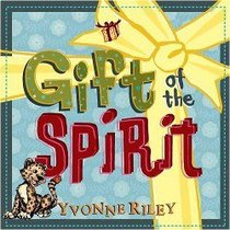 Gift of the Spirit (Leopard Spots Learning Series)