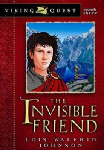 The Invisible Friend (#03 in Viking Quest Series)