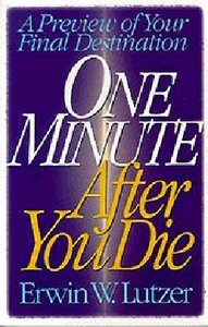 One Minute After You Die: Set of Two Books