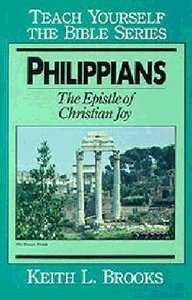 Philippians (Teach Yourself The Bible Series)