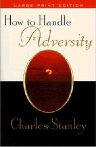 How to Handle Adversity (Large Print)