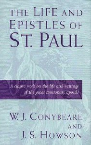 Life and Epistles of St Paul