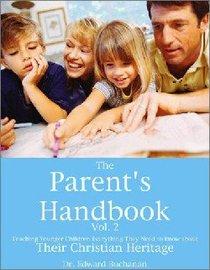 Parent/Teacher Handbook Volume 2