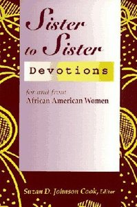 Sister to Sister African American (Vol 1)