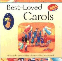 Best-Loved Carols (Music Book)