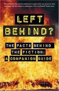 Left Behind?