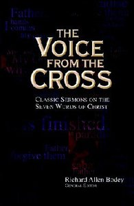 The Voice From the Cross