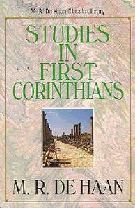 Studies in First Corinthians